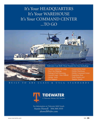 Marine News Magazine, page 35,  Nov 2016