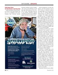 Marine News Magazine, page 40,  Nov 2016