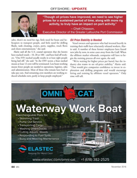 Marine News Magazine, page 44,  Nov 2016