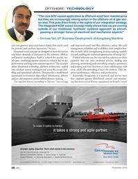 Marine News Magazine, page 48,  Nov 2016