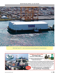 Marine News Magazine, page 55,  Nov 2016