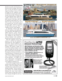 Marine News Magazine, page 63,  Nov 2016
