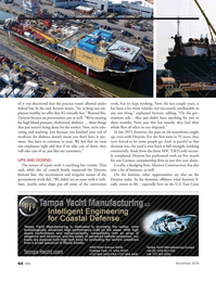 Marine News Magazine, page 64,  Nov 2016