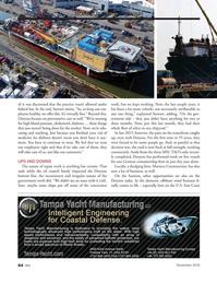 Marine News Magazine, page 64,  Nov 2016