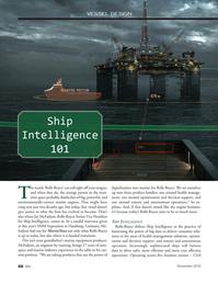 Marine News Magazine, page 66,  Nov 2016