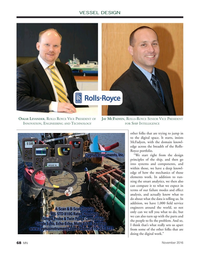 Marine News Magazine, page 68,  Nov 2016