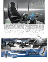Marine News Magazine, page 70,  Nov 2016