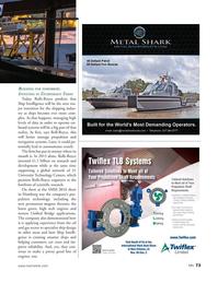 Marine News Magazine, page 73,  Nov 2016