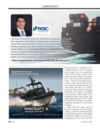 Marine News Magazine, page 78,  Nov 2016