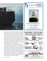 Marine News Magazine, page 79,  Nov 2016