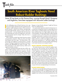 Marine News Magazine, page 84,  Nov 2016