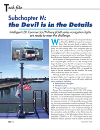 Marine News Magazine, page 88,  Nov 2016