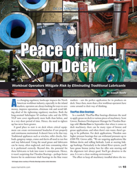 Marine News Magazine, page 93,  Nov 2016