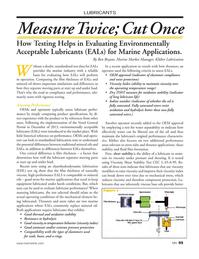 Marine News Magazine, page 95,  Nov 2016