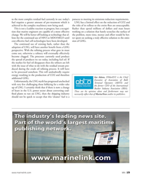 Marine News Magazine, page 19,  Dec 2016