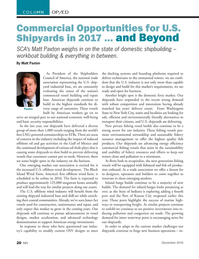 Marine News Magazine, page 20,  Dec 2016