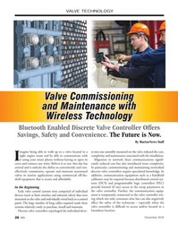 Marine News Magazine, page 26,  Dec 2016
