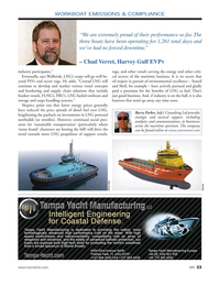 Marine News Magazine, page 33,  Dec 2016