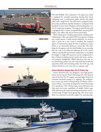 Marine News Magazine, page 44,  Dec 2016
