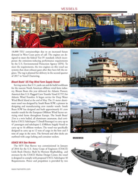 Marine News Magazine, page 45,  Dec 2016