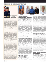 Marine News Magazine, page 52,  Dec 2016