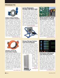Marine News Magazine, page 58,  Dec 2016