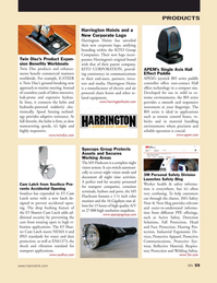 Marine News Magazine, page 59,  Dec 2016