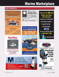 Marine News Magazine, page 61,  Dec 2016