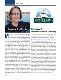 Marine News Magazine, page 12,  Jan 2017