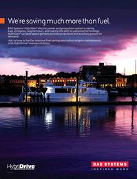 Marine News Magazine, page 2nd Cover,  Jan 2017