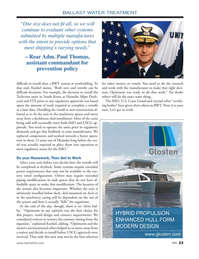 Marine News Magazine, page 33,  Jan 2017