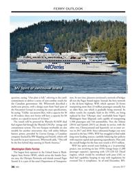 Marine News Magazine, page 36,  Jan 2017