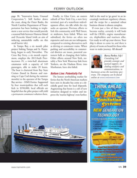 Marine News Magazine, page 39,  Jan 2017
