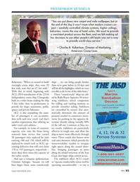 Marine News Magazine, page 43,  Jan 2017