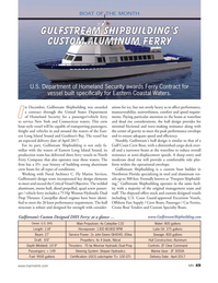 Marine News Magazine, page 49,  Jan 2017