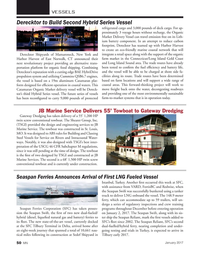 Marine News Magazine, page 50,  Jan 2017