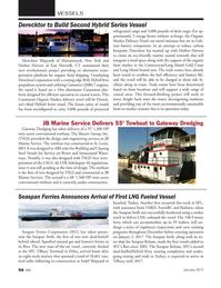 Marine News Magazine, page 50,  Jan 2017