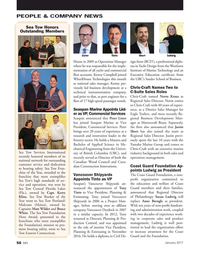 Marine News Magazine, page 56,  Jan 2017