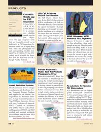Marine News Magazine, page 58,  Jan 2017