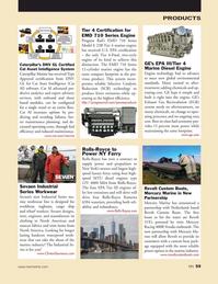 Marine News Magazine, page 59,  Jan 2017