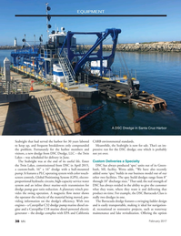 Marine News Magazine, page 38,  Feb 2017