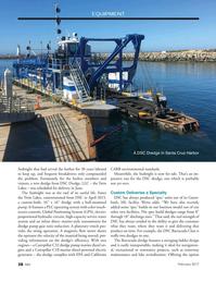 Marine News Magazine, page 38,  Feb 2017