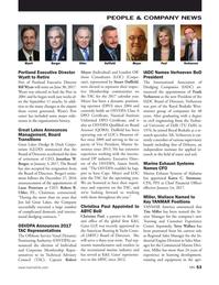 Marine News Magazine, page 53,  Feb 2017
