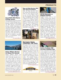 Marine News Magazine, page 59,  Feb 2017