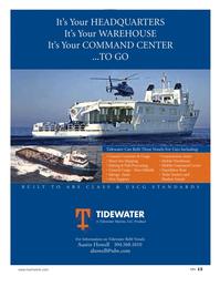 Marine News Magazine, page 13,  Mar 2017