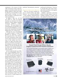 Marine News Magazine, page 21,  Mar 2017