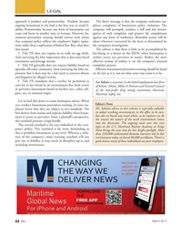 Marine News Magazine, page 22,  Mar 2017