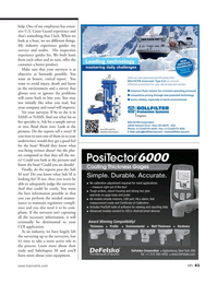 Marine News Magazine, page 41,  Mar 2017