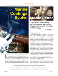 Marine News Magazine, page 44,  Mar 2017