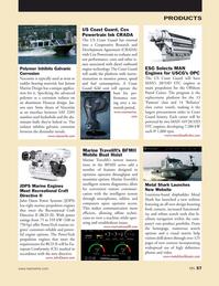Marine News Magazine, page 57,  Mar 2017